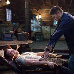 "Retorno de ""Supernatural"": na 10ª temporada, Dean (Jensen Ackles) chega torturando geral!"