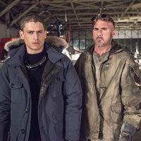 """Spin-off de """"Arrow"""" e """"The Flash"""" tem mais dois atores confirmados no elenco! Vem ver quem são"""