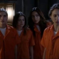 """Final de """"Pretty Little Liars"""": a revelação chocante da identidade de """"A"""" e Mona aparece super viva!"""