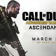 """Novo DLC em """"Call of Duty: Advanced Warfare"""": pacote """"Ascendance"""" chega antes para Xbox"""