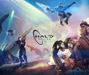 """""""Halo Online"""" ganha seu primeiro trailer com gameplay"""