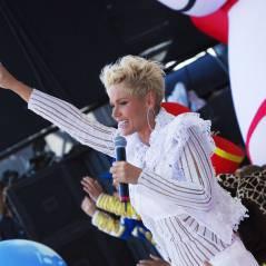 Xuxa comemora 52 anos de idade ao som de seus maiores sucessos! Hoje vai ser uma festa!
