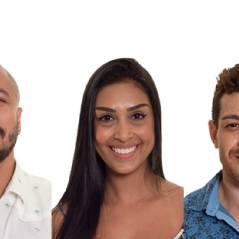 """Enquete """"BBB15"""": Adrilles, Amanda, Fernando ou Cézar, quem merece ganhar o prêmio de R$ 1,5 milhões?"""