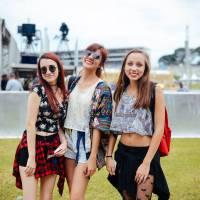 Lollapalooza 2015: com estilos variados, público do festival curte primeiro dia de muita música!