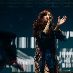 """Lollapalooza 2015: Pitty incendeia o público com antigos sucessos e hits do novo CD """"Sete Vidas"""""""