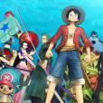 """DLC para """"One Piece: Pirate Warriors 3"""" vai ser exclusivo para games comprados na pré-venda"""