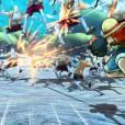 """""""One Piece: Pirate Warriors 3"""" vai estar disponível para todos os consoles da Sony"""