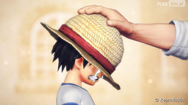 """""""One Piece: Pirate Warriors 3"""" vai ser lançado em agosto de 2015, de acordo com site Steam"""