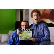 """Com Paulo Gustavo, """"Vai Que Cola - O Filme"""" acaba de ser rodado e deve chegar às telonas em outubro!"""