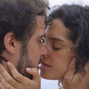 """Novela """"Sete Vidas"""": Pedro (Jayme Matarazzo) dá uma chance para Taís e os dois se beijam!"""