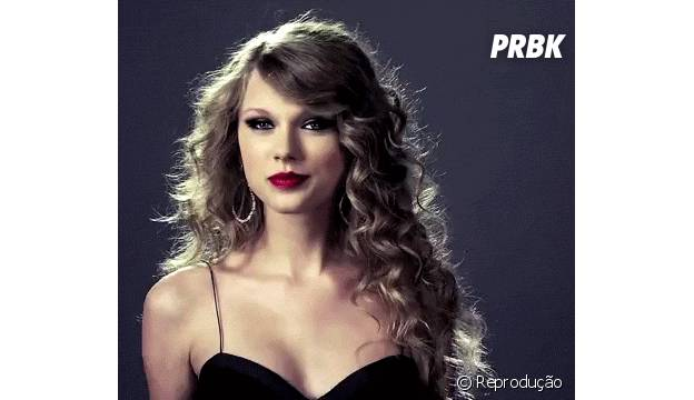 Taylor Swift maravilhosa
