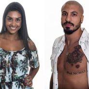 """Enquete """"BBB15"""": Amanda ou Fernando? Quem você quer na final com Cézar?"""