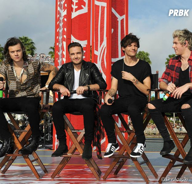 One Direction promete seguir sem Zayn Malik
