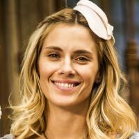 """Carolina Dieckmann dá dicas de beleza e exercícios para o verão: """"Circuito de cones"""""""