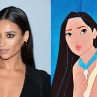 Shay Mitchell, Amanda Seyfried e mais atrizes perfeitas para viver as princesas da Disney no cinema!