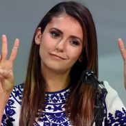 "Nina Dobrev, a Elena de ""The Vampire Diaries"", deixa a série na 6ª temporada! OMG!"