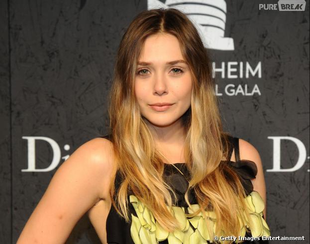 """Elizabeth Olsen viverá Feiticeira Escarlate em""""Os Vingadores - A Era de Ultron"""""""