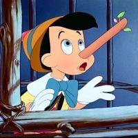 """Desenho """"Pinóquio"""", da Disney, vai ganhar adaptação com atores reais!"""