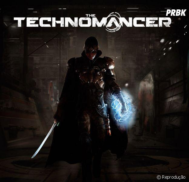 """""""The Technomancer"""" chega para PS4, Xbox One e PC em 2016"""