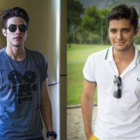"""Duelo """"Babilônia"""": Rafael (Chay Suede) ou Guto (Bruno Gissoni)? Com quem Laís deve ficar?"""