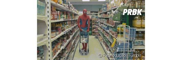 Homem-Aranha, da Marvel
