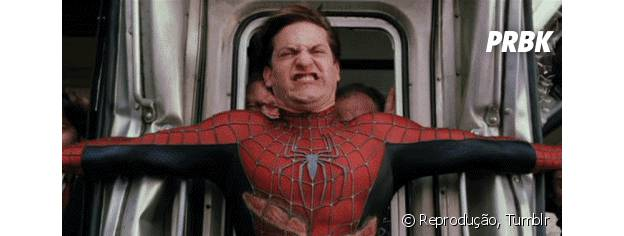 Homem-Aranha, da Sony com a Marvel