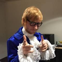 Harry Styles, do One Direction, bem dotado? Ed Sheeran diz que uma foto do cantor nu está na web!