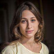 """Luisa Arraes, a Laís da novela """"Babilônia"""", confessa pavor de exposição: """"Credo! Morro de medo"""""""