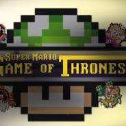 """Abertura de """"Game of Thrones"""": """"Super Mario"""", cidades do Nordeste brasileiro e outras paródias!"""