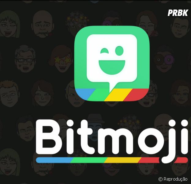 App do dia: Bitmoji cria um avatar personalizado pra você virar meme nas redes sociais!