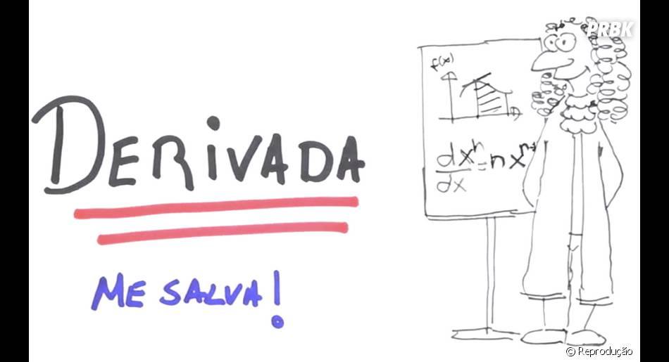 """Segundo o """"Me Salva!""""   alunos que usam vídeos pra estudar aprendem 64% mais"""