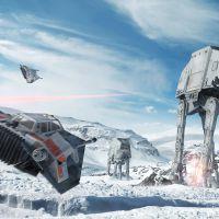 """Game """"Star Wars: Battlefront"""" ganha novos detalhes, mais imagens e DLC. Confira!"""