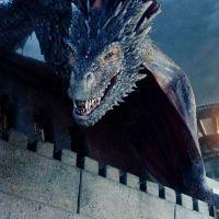 """Em """"Game of Thrones"""": na 5ª temporada, Daenerys recebe a visita de Drogon!"""