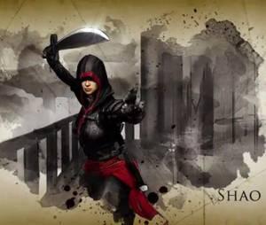 """Trailer de lançamento de """"Assassin's Creed Chronicles China"""""""