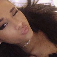 "Ariana Grande, após término com Big Sean, tranquiliza fãs no Twitter: ""Estou bem, eu prometo"""