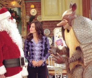 """""""Friends"""" teve vários episódios icônicos de Natal"""