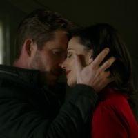 """Em """"Once Upon a Time"""": na 4ª temporada, Regina (Lana Parrilla) vai salvar Robin de Zelena?"""
