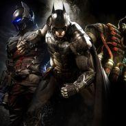 """Trailer de """"Batman: Arkham Knight"""" e várias screenshots para matar a curiosidade de vez!"""