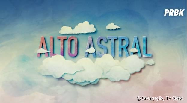 """A abertura de """"Alto Astral"""" poderia seguir o nome e ser mais animada, ou ter uma música mais original"""