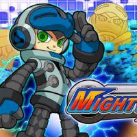 """Sucessor de """"Mega Man"""", game """"Mighty No. 9"""" tem data de lançamento adiada para setembro!"""