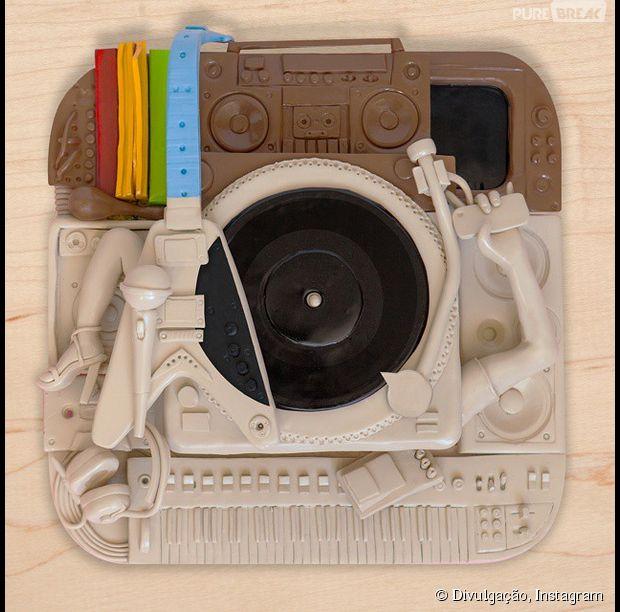 Instagram cria perfil exclusivo para lançar e divulgar talentos do mundo da música!
