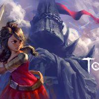 """Lançamento de """"Toren"""", primeiro jogo brasileiro para PS4, está marcado para o início de maio"""
