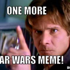 """May the 4th be with you"": Star Wars Day é celebrado com os memes mais divertidos da saga!"