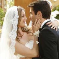 """""""Revenge"""": o casamento de Emily e Daniel e todos os preparativos para o enlace!"""