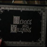 """Em """"Once Upon a Time"""": na 4ª temporada, o Autor reescreve a história de todos os personagens!"""