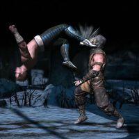 "Jogo ""Mortal Kombat X"" é liberado pela Warner na Google Play Store para smartphones Android!"