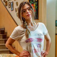 "Giovanna Lancellotti, na reta final de ""Alto Astral"", celebra sucesso de vilã: ""A Bélgica deu certo"""
