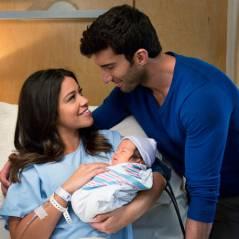 """Em """"Jane The Virgin"""": nasce o filho de Jane e grandes reviravoltas no season finale!"""