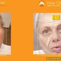 Quantos anos você tem nas fotos? Aplicativo How Old Do I Look diz sua idade!