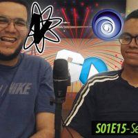 Cinema, quadrinhos, jogos e música: Conheça o canal Niggas Nerds, que tem bombado no Youtube!